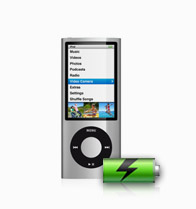iPod Nano Battery Replacement