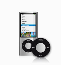 iPod Nano Track Wheel Repair and Replacement